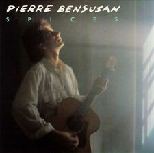 Spices by Pierre Bensusan (CD, Oct-1993, Rounder Select)