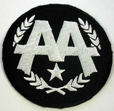 ASKING ALEXANDRIA embroidered patch Of Mice & Men Suicide Silence Miss May I