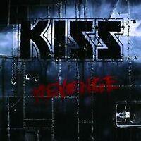 Revenge von Kiss | CD | Zustand gut