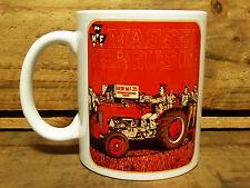 300ml COFFEE MUG - MASSEY FERGUSON 25 TRACTORS