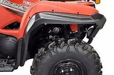 YAMAHA GRIZZLY 700 FENDER FLARES ATV DIRECTION 2 OVERFENDER SET 2016-18