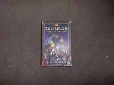 Fantasy Flight Games Talisman The Magical Quest Game The Reaper Expansion