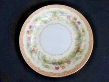 Noritake  China Ariana Pattern #722 Bread and Butter Plate 1930's