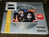 NEW Factory-Sealed INSANE CLOWN POSSE Playlist Your Way CD with DOWNLOAD CARD