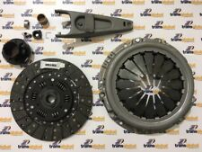 Complete Clutch Kit & HD Fork for Land Rover Defender 200tdi 300tdi - BORG BECK