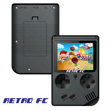 """Retro 3.0"""" TFT Mini Handheld Game Console Player Built-in 168 Games Gift For Kid"""
