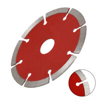 "4"" Diamond Cutting Disc Stone Saw Blade Cutter for Concrete Granite 4/5"" Bore"