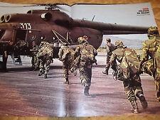 Ex Yugoslavia JNA oversuit MOL 1 1972! NOS