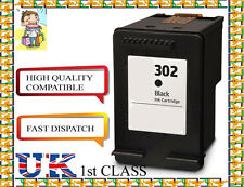 Remanufactured hp302 High Capacity& Quality cartridge hp non original