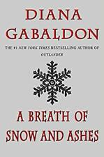 A Breath of Snow and Ashes (Outlander) PAPERBACK 2006 by Diana Gabaldon