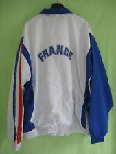 Veste Equipe de France Adidas Vintage Jacket Homme Football 90'S rare - 186