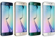 """NEW"" Samsung Galaxy S6 Edge SM-G925A AT&T Factory UNLOCKED 32GB Smartphone"