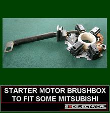 STARTER MOTOR BRUSHES BRUSHBOX 12 VOLT FOR SOME MITSUBISHI 235214