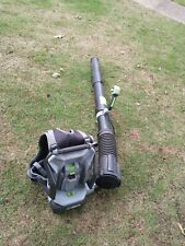 Ego Lb6000 600 Cfm Cordless Backpack Blower (Battery & Charger Not Included)