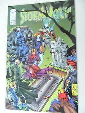 1 x comic-estados unidos-Stormwatch-nº 17-December-Image-inglés - z.1