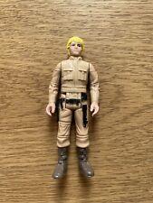 Star Wars Vintage Original Figur Luke Bespin PBP