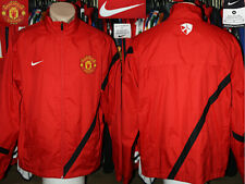 MANCHESTER UNITED (The Reds) Nike Training Track Top Tracksuit Light Jacket