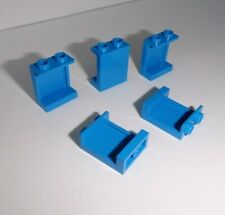 LEGO 2 X PIETRA piegato 33243 ROSSO 1x3x2 8157 6053 3831