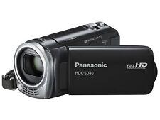 Panasonic HDC-SD 40 Video Camera