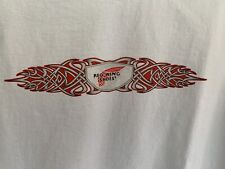 XL Red Wing Shoes Boots T-shirt Tribal Tattoo Design Tee Since 1905 Extra Large