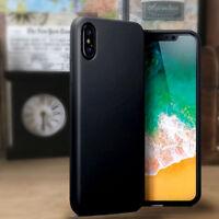 Apple iPhone 10S MAX High Durability Composite  TPU Black Case  ISPORT™