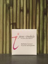 Jane Iredale Refillable Compact Rose Gold NEW
