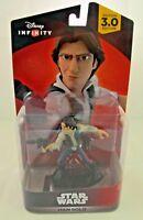 Disney Infinity 3.0 Star Wars Han Solo Figure (Toy Box 3.0) - New & Sealed