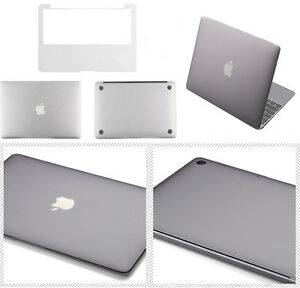 """Laptop Body Full guard + Wrist Cover Sticker For Macbook Air Pro 11"""" 13"""" 15"""" 16"""""""