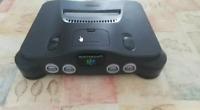 Consola Retro Nintendo 64 + Mando  perfecto estado Nintendo Buen estado
