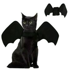 Pet Halloween Costume Bat Wings for Cat Dog Puppy Fancy Dress Party Apparel