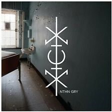 Nathan Gray - NTHN Gry [New Vinyl LP]