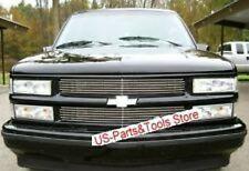Chevrolet C/K PickUp Tahoe Kühlergrill poliert 94 - 99 Suburban Silverado 1994