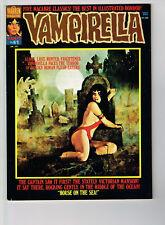 VAMPIRELLA #41-44 WARREN 1975 NM LOT HORROR COMIC MAG ENRICH MAROTO AURALEON
