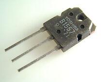 Toshiba 2SB1557 transistor in silicio PNP EPITASSIALE tipo POWER AMP utilizzare OM0148J
