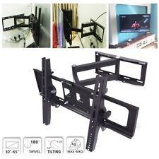 LCD LED TV Wandhalterung für SAMSUNG LG neigbar 30 32 40 49 50 52 55 65 Zoll