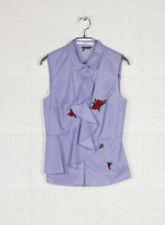 Maglie e camicie da donna multicolore in misto cotone taglia M