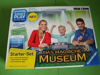 Das magische Museum - Smart Play Starter Set