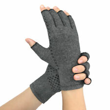 Compression Arthritis Gloves Active Gloves Hand Gloves with Grips Prevent Puffy