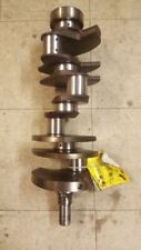 "03 04 FORD MUSTANG 4.6L MACH 1 CRANKSHAFT CAST CS05A 0.10"" OVER"
