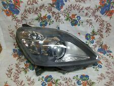 OPEL ZAFIRA B Bi Xenon Scheinwerfer mit Kurvenlicht rechts komplett TOP Zustand