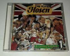 Die Toten Hosen - Learning English, Lesson One CD
