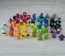 Magic Box GOGO'S CRAZY BONES Lot of 51 Figures NO Duplicates