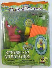 SpongeBob SquarePants Sprinkler. Nick Soak. Pop 'n Spray Sprinkler.