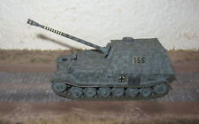 Char ELEPHANT FERDINAND ELEFANT Tank  - 1/72 76 Model  Peint Painted WWII WW2