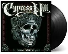 Cypress Hill - Los Grandes Exitos en Espanol [New Vinyl LP] Holland - Import