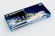 Trumpeter 1/350 05331 HMS Destroyer Eskimo 1941