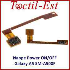 Nappe des Boutons Power ON/OFF pour Samsung Galaxy A5 SM-A500 500F