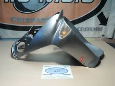 Carena scudo anteriore Aprilia Leonardo ST 250 2001-2004 GANCI ROTTI