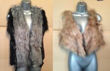 Unbranded Gilet Cropped Coats & Jackets for Women