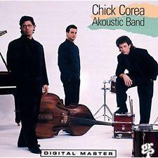 Chick Corea - Standards & More (Akoustic Band) [New CD] Shm CD, Japan - Import